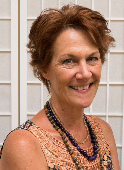 Joan at Divine Gemstone Therapy